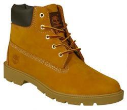 """Timberland Kids' 6"""" Padded Classic Waterproof Boots"""