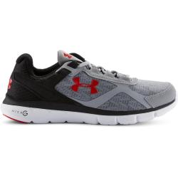 Under Armor Men's Micro G Velocity Athletic Shoes