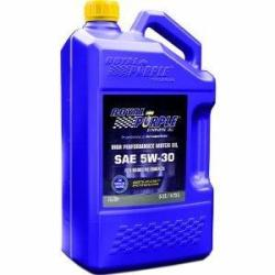 Royal Purple 5-Qt. Synthetic Motor Oil