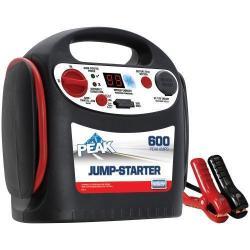 Peak PKC0J6 600-Amp Jumpstart