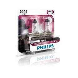 Philips Vision Plus Headlight Bulb 2-Pk.