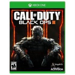 Call of Duty: Black Ops III Standard Edition for PS4 or Xbox One
