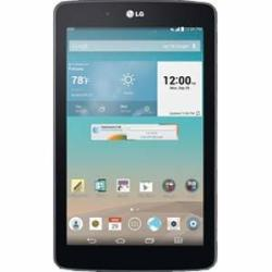 "LG G Pad 7"" Android 16GB Unlocked Tablet"
