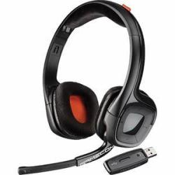 Plantronics Gamecom 818 Wireless Stereo Gaming Headset for PC, MAC & PS4