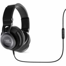 JBL Synchros S500 Premium Over-Ear Headphones w/ Livestage