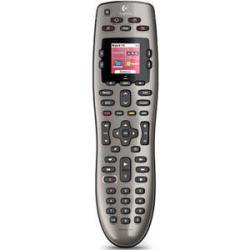 Logitech Harmony 650 5-Device Remote