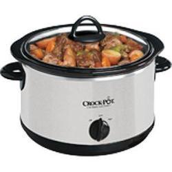 Crock-Pot 4-Qt. Slow Cooker