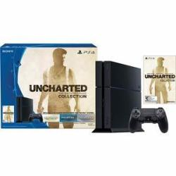 PlayStation 4 500GB Uncharted: The Nathan Drake Collection Bundle + $20 Fry's Gift Card
