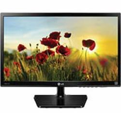 """LG 22MP47HQ 22"""" 1080p LED Monitor"""