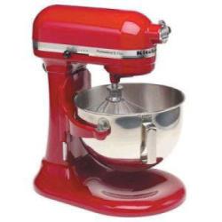 KitchenAid Professional 5 Plus Series 5-Qt. Bowl-Lift Stand Mixer