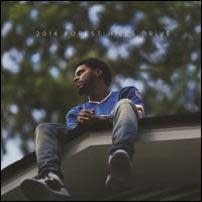 2014 Forest Hills Drive by J. Cole On CD