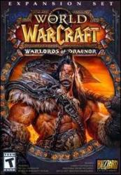 World of Warcraft: Warlords of Draenor Expansion Set for PC