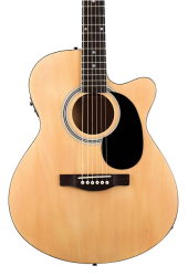Fender FA135CE Concert Acoustic/Electric Guitar