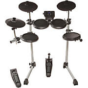 Simmons 5-Pc. Electric Drum Kit