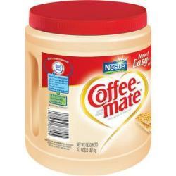 Carnation Coffee-Mate Creamer 35.3-Oz.