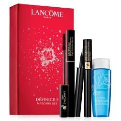 Lancome Parisian Holiday Definicils Mascara Set