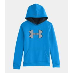 Under Armour Boys' Storm AF Big Logo Hoody
