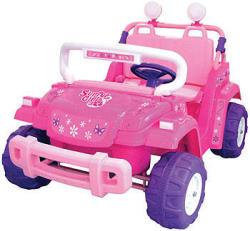 Kids' Ride-On Jeeps & Cars