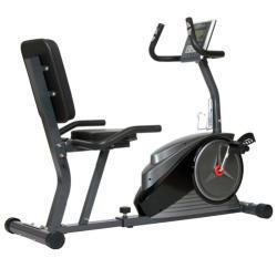 Body Champ BRB5328 Magnetic Recumbent Bike