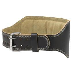 "Altus 6"" Premium Padded Lifting Belt"