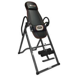 Elite Fitness IT4600 Heat Massage Inversion Table