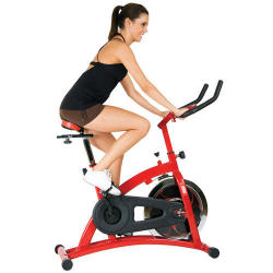 Body Champ Pro Cycle Indoor Trainer