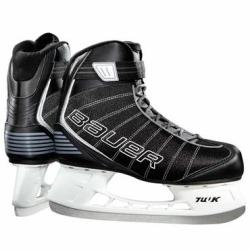 Bauer Men's Flow Rec Hockey Skates