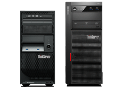 ThinkServer T Series Server Tower Sale!