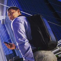 ENERPLEX PACKR COMMUTER URBANIZED SOLAR