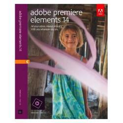 ADOBE PREMIERE ELEMENTS 14 MAC WIN 1U