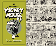 Walt Disney's Mickey Mouse: Volumes 1-4 for $9.99 Each
