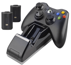 Nyko Charge Base for Xbox One Controllers