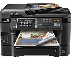 Epson All-In-One Wireless Inkjet Printer for $150