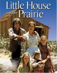 Little House on the Prairie Complete Series $20