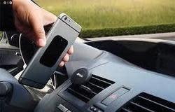 Okra Magnetic Vent-Mount Smartphone Holder