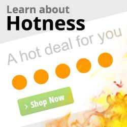 "DealTip: What Is ""Hotness""?"