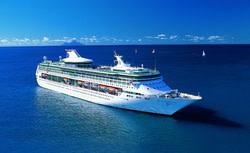 RCCL 7Nt Eastern Mediterranean Cruise