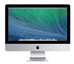 "Refurb Apple iMac Core i7 2.7GHz 22"" Desktop $599"