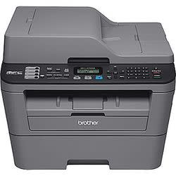 Brother Wireless AlO Laser Printer w/ Cart $108