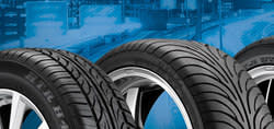 $50 Rebate + $50 Tire Rack GC for free w/ 4 tires
