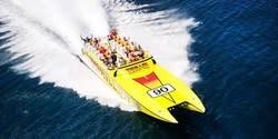 Speedboat Adventure Tour in Miami, FL: $5 off