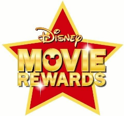 5 Disney Movie Rewards Points for free