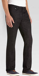 Kenneth Cole Men's Select Slim-Fit Jeans from $18