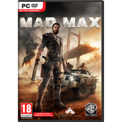 Mad Max for PC for $4