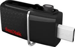 SanDisk 32GB Ultra USB 3.0 Flash Drive for $9