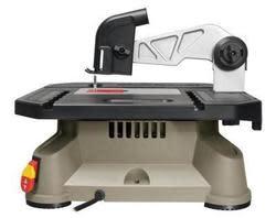Refurb Rockwell Blade Runner X2 Tabletop Saw $60