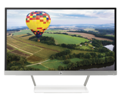 "HP Pavilion 24"" 1080p IPS LED LCD Display"