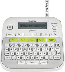 Brother P-Touch Label Maker for $10