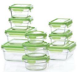 Glasslock 20-Piece Food Storage Set from $20