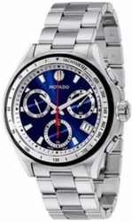 Movado Men's Series 800 Watch for $319